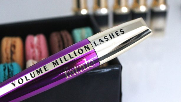 Milioni di ciglia? solo con L'Oreal Paris Volume Million Lashes Fatale