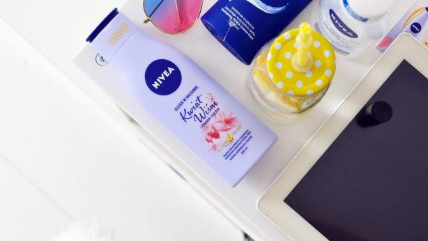 Nivea Body Lotion Oil – Recensione soggettiva su questo prodotto