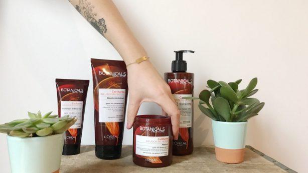 L'Oréal Paris – Botanicals Fresh Care. Nuove cose nella cura dei miei capelli!