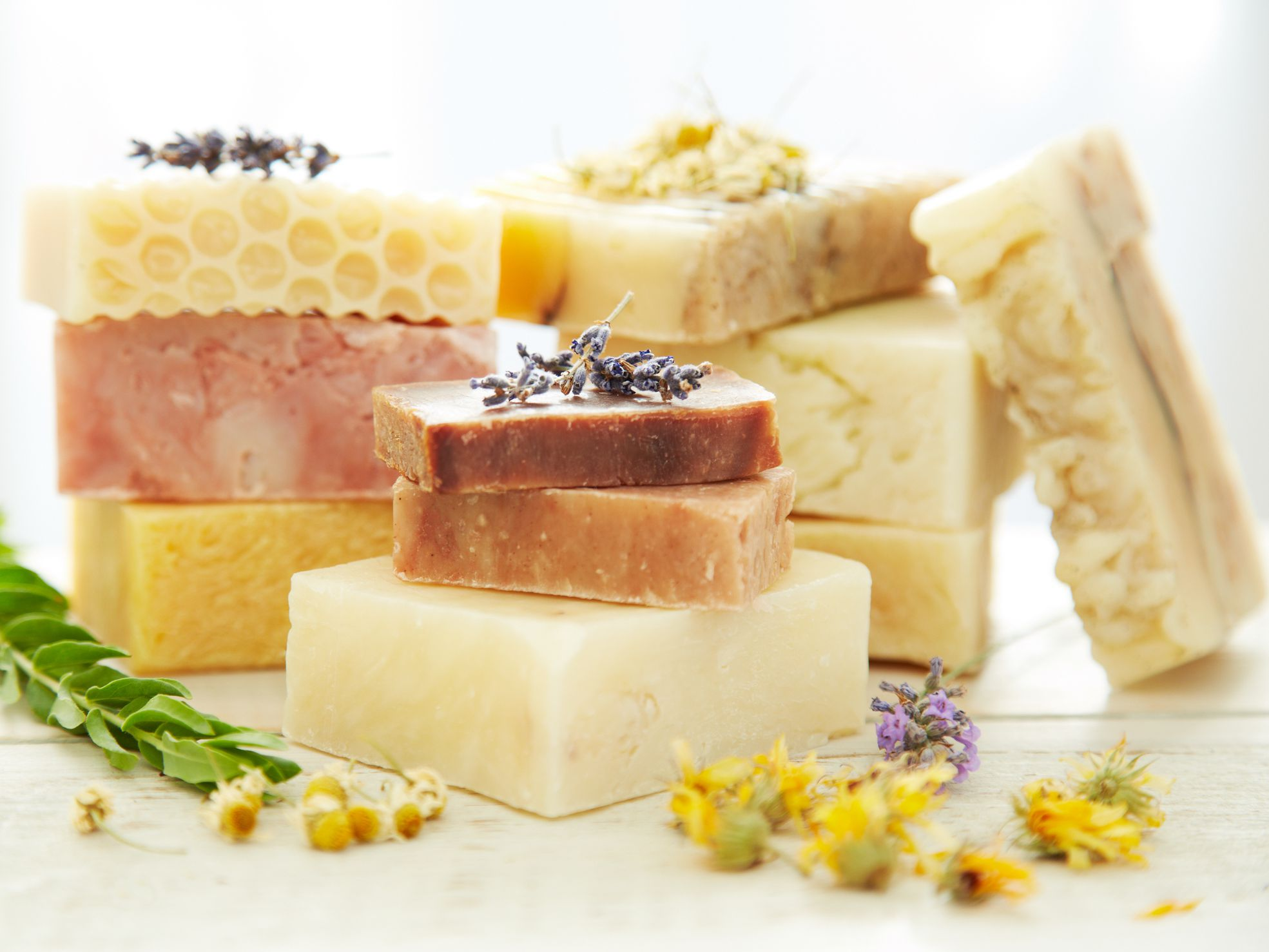 Homemadeorganicsoap-GettyImages-169946754-5909fd915f9b586470f2908e