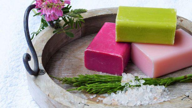 Come fare il proprio sapone? La mia ricettà per il sapone fai da te